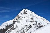 Monch montain — Stock Photo