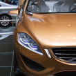 Geneva 79th International Motor Show — ストック写真