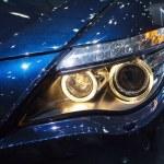 Geneva, 79th International Motor Show — Stock Photo