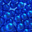 abstract balls — Stock Photo