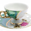 ������, ������: Cup on saucer