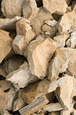 Texture sandstone — Stock Photo