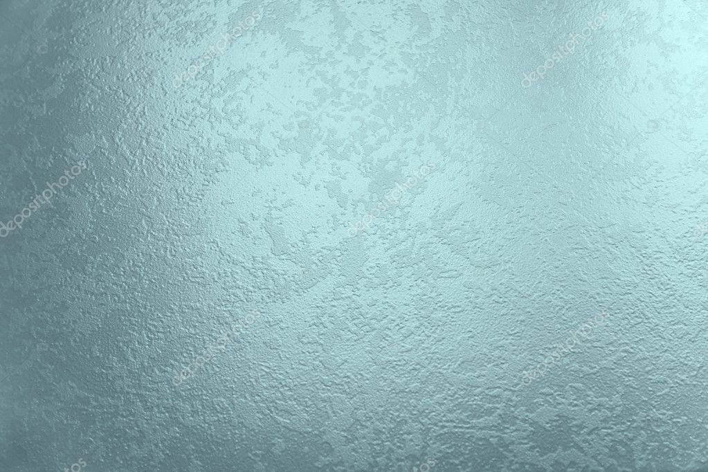 A cyan texture similar to a glass with surface pattern. — Stock fotografie #1948778