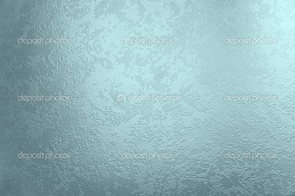 A cyan texture similar to a glass with surface pattern.  Photo #1948778