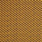 Texture of gold metal — Stock Photo