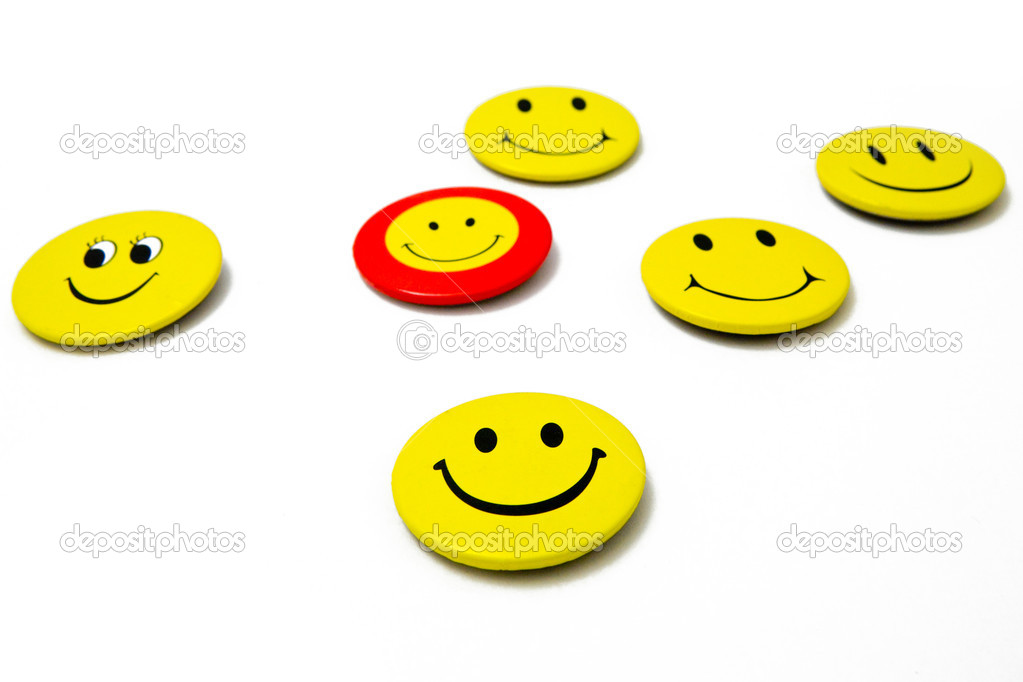 Smiley Face Stock Photos And Images 13108 Smiley Face ...