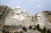 Mountain Rushmore National Monument — Stock Photo