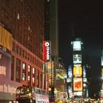 Big Busy City — Stock Photo
