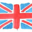 Union jack — Stock Photo #1560955