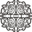Celtic Ornaments - Stock Vector