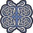 Celtic Ornaments — Stock vektor