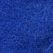 ORIGINAL TEXTURE BLUE DENIM textile — Stock Photo