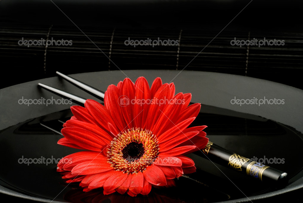 Still life asian style — Stock Photo #1519884