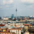 Berlin View — Stock Photo #1525004