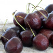 Cherries — Stock Photo #1525430