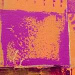 abstraktní kresby — Stock fotografie