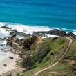 Stock Photo: Byron Bay