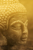 Buddha Staue — Stock Photo