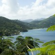 British Virgin Islands - Stock Photo