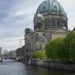 Berliner Dom/Berlin Cathedral — Stock Photo