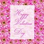 Valentines greetings — Stock Photo #1868012