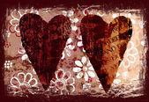 иллюстрация сердца — Стоковое фото