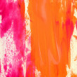 Abstract painted background — Stock Photo #2393141