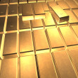 Fine Gold — Stock Photo