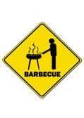 Barbecue — Stock Vector