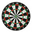 Royalty-Free Stock Photo: Board for darts.