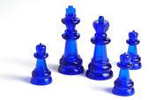 Figura de xadrez — Foto Stock
