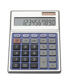 Calculatrice — Photo