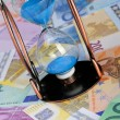 Time of money - Stockfoto
