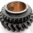 Cog-wheel_3 - Stock Photo