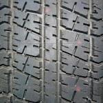 Tubeless tyre — Stock Photo #1565137