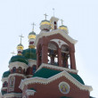 Orthodox church — Stock Photo #2598013