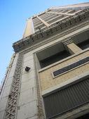 Jacksonville HIstoric Building — Stock Photo