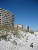Jacksonville Beach — Stock Photo