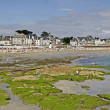 Quiberon, On the beach, Brittany, France — Stock Photo