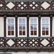 Stock Photo: Duderstadt, timbered house, Germany