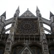 Westminster Abbey — Foto de stock #2282721