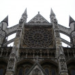 Westminster Abbey — Stockfoto #2282721