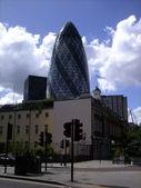 City of London, UK — Stock Photo