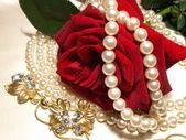 Mücevherler — Stok fotoğraf