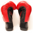 Boxing — Stock Photo #1687421