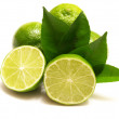 Lime — Stock Photo #1716584