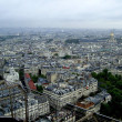 Paris — Stockfoto #2113584