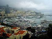 Monte-Carlo — Стоковое фото