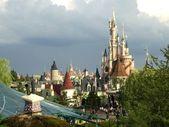 Disneyland — Foto Stock