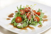 Arugula Salad — Stock Photo